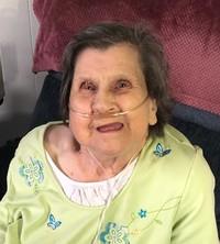 Eileen Fay McClain Johnson  December 1 1933  May 14 2019 (age 85)