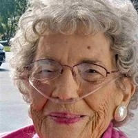 Eileen Poe  November 22 1926  May 7 2019