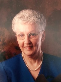 Elizabeth Bernice Johnson  October 8 1930  May 11 2019 (age 88)
