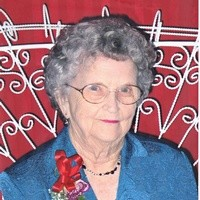 Elizabeth Selma Rahe  December 04 1922  May 14 2019