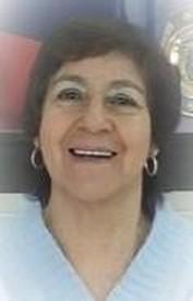 Fabiola Mona  March 08 1944  May 16 2019
