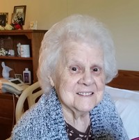 Fannie Rose Cowles  June 6 1916  May 12 2019 (age 102)