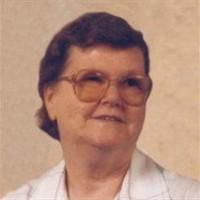 Hilda Jane Garvin  May 5 1923  May 14 2019