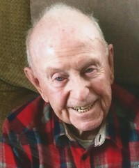 James Jim Robertson Jr  May 30 1926  May 11 2019