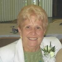 Janice May Starkey-Pittis  March 12 1934  May 14 2019