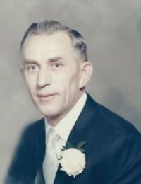 John J Fuchs  October 13 1921