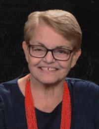 Judith D Wehrmeister  2019
