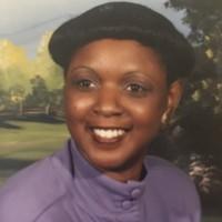 Karen Denise Oliver-Bailey  January 29 1963  May 10 2019
