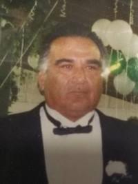 Manuel Trigo Sr  September 20 1949  May 14 2019 (age 69)