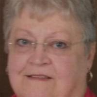 Margaret Ann Bowman  April 19 1945  May 15 2019