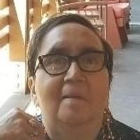 Maria Jove Jaimes of Biscoe North Carolina  July 4 1951  May 14 2019