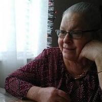 Maria Natividad Morante  October 20 1949  May 13 2019