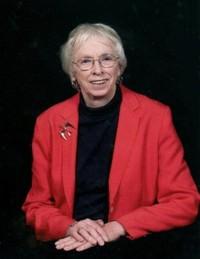 Marlene Jo Steadman  July 21 1933  May 15 2019