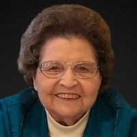 Mary A Brown  February 2 1928  May 13 2019