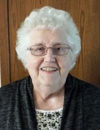 Mary Gertrude DeBerg  October 23 1926  May 14 2019 (age 92)