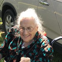Nellie Giles  November 24 1926  May 14 2019