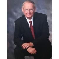 Pastor Paul Mercer  September 29 1932  May 14 2019