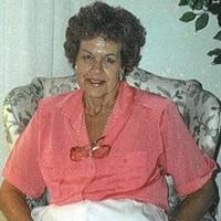 Patsy Lois Shiverdecker  May 13 1929  May 14 2019