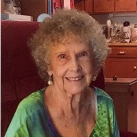 Ruth Miller Brant  May 15 2019