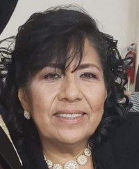 Tomasa Martinez Belmares  December 29 1958  May 12 2019 (age 60)