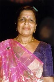 Urmila Rasiklal Shah  January 05 1936  May 15 2019