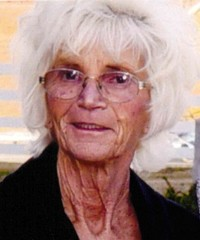 Vivian Mae Gaither  January 11 1938  May 14 2019 (age 81)