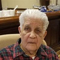 Andres Colon  February 10 1926  May 14 2019