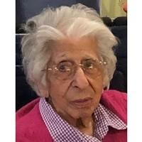 Ardella Jabara  April 25 1919  May 17 2019