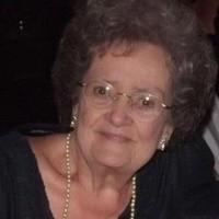 Barbara C Walsh  August 21 1937  May 07 2019