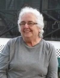 Carol A Cronin  October 27 1939  May 15 2019 (age 79)