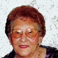 Carol Jean Riemer  October 16 1927  May 14 2019