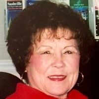 Carrie Malvina Anderson  June 5 1926  May 15 2019