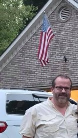 Charles Chad Theodore Phillips Jr  June 26 1968  May 14 2019 (age 50)