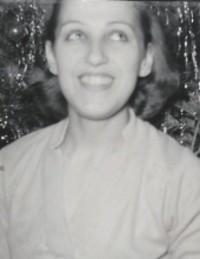 Dolores Jane Vorhies  June 1 1931