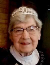 Dorothy Pearl Candlish  2019