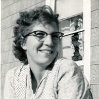 Elizabeth Ann Allers  December 13 1921  May 15 2019