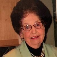 Evelyn Evie Dvorak  August 25 1926  May 15 2019