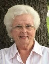 Fena Margaret Stalvey McDaniel  September 12 1936  May 15 2019 (age 82)
