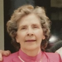 Freda A Slaugenhaupt  November 13 1929  May 15 2019