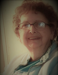 Geraldine Judy Myatt  April 16 1944