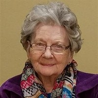 Gladys A Nelson  February 25 1923  May 16 2019