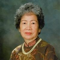 Hao Thi Ngo  October 15 1926  May 15 2019