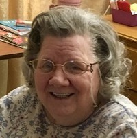 Janie Marcia Heavrin  April 14 1940  May 16 2019 (age 79)