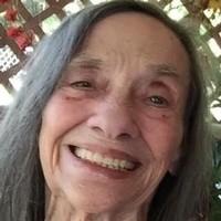 Joan Hickerson  April 3 1938  May 14 2019