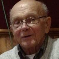 Jonathan Jack F Grace  April 22 1937  May 17 2019