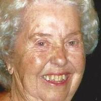 Josepha F Sitzman  September 13 1927  May 16 2019