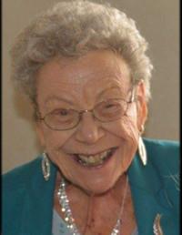 Joyce Joan Simons  July 9 1921  May 16 2019 (age 97)