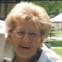 Joyce Margaret Mosher  February 3 1950  May 15 2019