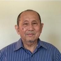 Liem Ba Lam  September 28 1941  May 14 2019