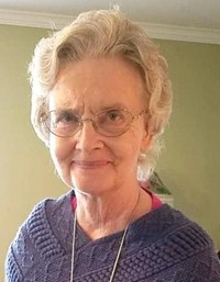 Lorna Thelma White Holtzclaw  August 14 1942  May 16 2019 (age 76)